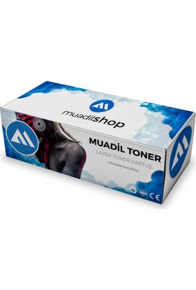 Brother Tn-1040 Muadil Toner - Dcp-1511/Mfc-1811/Hl-1111/Hl-1211W