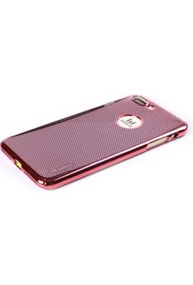 Moste Apple iPhone 7 Plus Uyumlu 3in1 Case Tam Koruma Full Body (Ekran Koruyuculu)