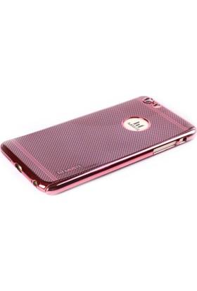 Moste Apple iPhone 6/6S Plus Uyumlu 3in1 Case Tam Koruma Full Body (Ekran Koruyuculu)