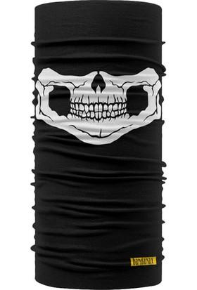 BandanaX Ultimate Ghost Skull Mask