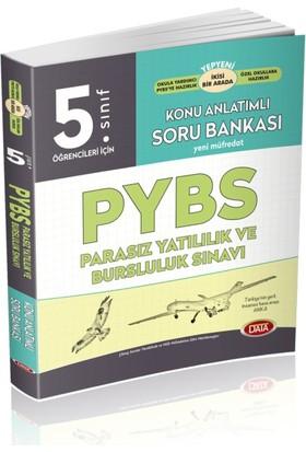 Data 5.Sınıf Pybs Parasız Yatılılık Ve Bursluluk Konu Anlatımlı Soru Bankası