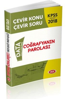 Kpss Coğrafyanın Parolası Çevir Konu Çevir Soru 2018