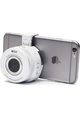 Kodak Pixpro Sl5 Smart Lens Siyah
