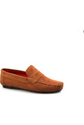 Altıntaş Taba Süet Erkek Günlük Ayakkabı