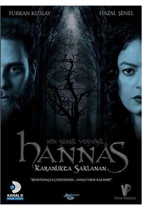 Hannas: Karanlıkta Saklanan DVD