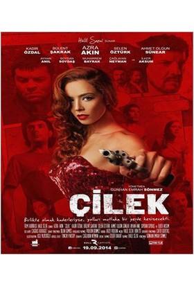 Çilek DVD
