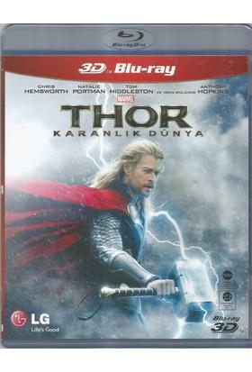 Thor: The Dark World (Thor: Karanlık Dünya) 3D BLU RAY