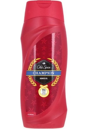 Old Spice Champion Shower Gel 250ML