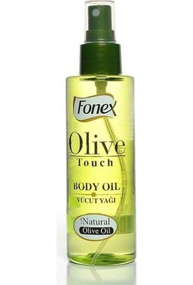 Fonex Olive Therapy Vücut Yağı 150 Ml