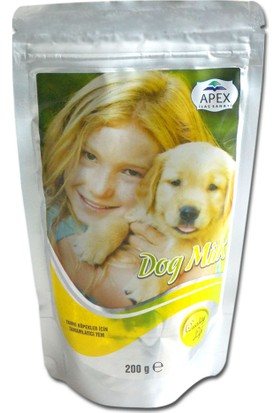 Apex Puppy Milk(Köpek Sütü)