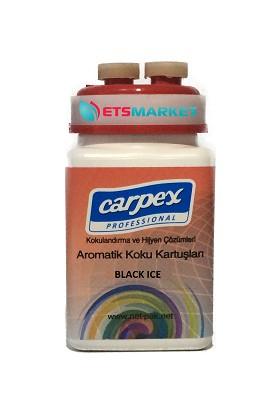 Carpex E2 Power Geniş Alan Koku Kartuşu Black Ice 125 Ml