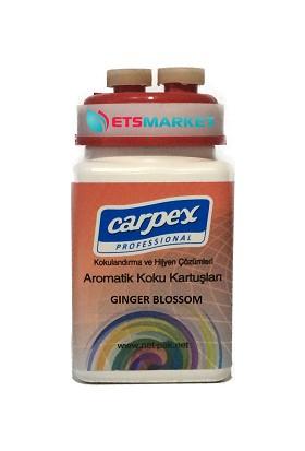 Carpex E2 Power Geniş Alan Koku Kartuşu Ginger Blossom 125 Ml