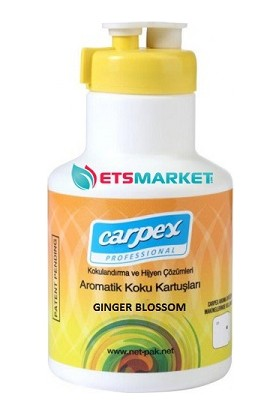 Carpex Geniş Alan Ortam Kokusu Ginger Blossom 220 Ml