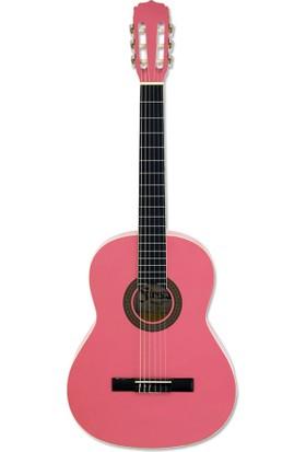 Aria Fiesta FST200PK Klasik Gitar