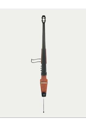Aria SWBLITE1OAK Upright Bass