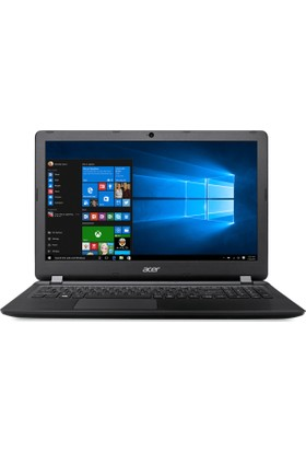 "Acer ES1-572-3576 Intel Core i3 6006U 4GB 500GB Windows 10 Home 15.6"" Taşınabilir Bilgisayar NX.GD0EY.003"