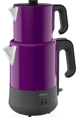 Arzum AR3050 Çayım Delüx Çay Makinesi