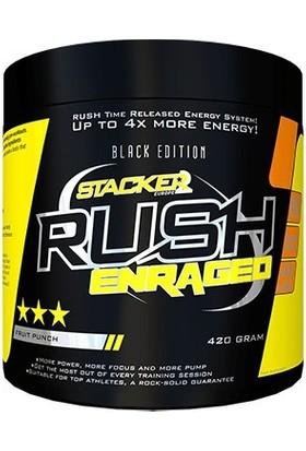 Stacker Europe Rush Enraged 420 Gram