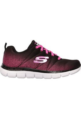 Skechers Skech Appeal 2.0-Brıght Sıde Bayan Spor Ayakkabı 81662L-BKHP