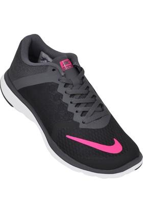 Nike Fs Lite Run 3 Bayan Spor Ayakkabı 807145-016