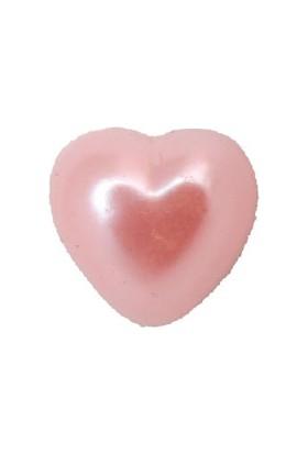 Elitetime Yarım İnci Kalp Pembe 10Mm P1000-80 - Ar0331P