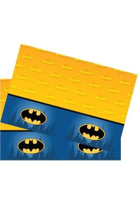 Elitetime Masa Örtüsü Batman 120*180 Cm P1-12 - Be2671