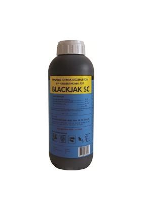 Altıntar Blackjak SC 1 lt (Meyve ağaçları, sebzeler ve tüm tarla ürünleri için kötü gün dostu gübre)