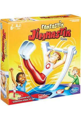 Fantastik Jimnastik
