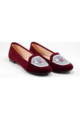 Sedef Bayan Babet Ayakkabı