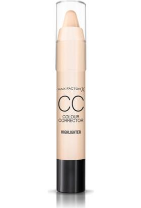 Max Factor CC Stick