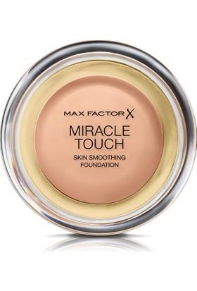 Max Factor Miracle Touch Kompakt Fondöten 070 Natural