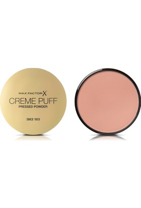 Max Factor Creme Puff Kompakt Pudra 59 Gay Whisper