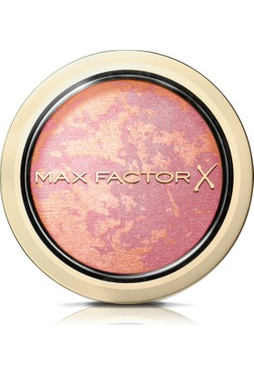 Max Factor Creme Puff Allık 15 Seductive Pink