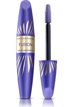 Max Factor False Lash Effect Fusion Hacim ve Uzunluk Veren Maskara Siyah