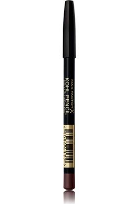 Max Factor Kohl Pencil Kalem 30 Brown