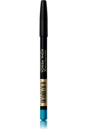 Max Factor Kohl Pencil Kalem 60 Ice Blue