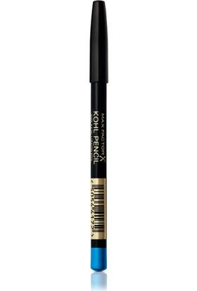 Max Factor Kohl Pencil Kalem 80 Cobalt Blue