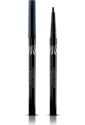 Max Factor Excess Intensity Long Wear Eyeliner 04 Siyah (Excess Charcoal)