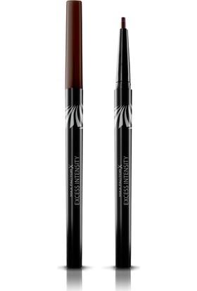 Max Factor Excess Intensity Long Wear Eyeliner 06 Kahverengi (Excessive Brown)