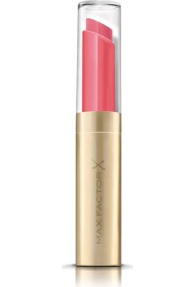 Max Factor Colour Elixir Intensifying Balm Ruj 5 Sumptuous Candy