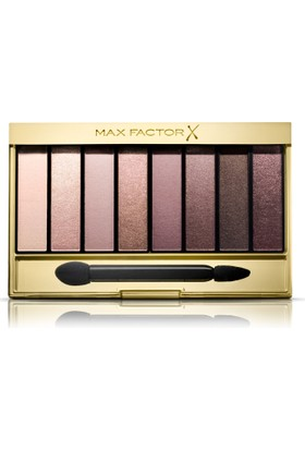 Max Factor Masterpiece Nude Pallette Far Paleti 03 Rose Nudes