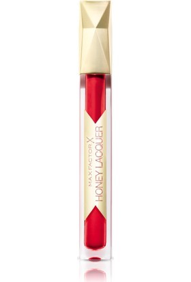 Max Factor Honey Laquer Gloss Ruj Floral Ruby 25