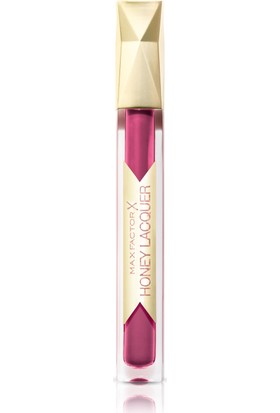 Max Factor Honey Laquer Gloss Ruj - Bloom Berry 35