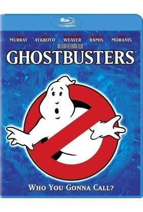 Hayalet Avcıları (Ghostbusters) Blu-Ray