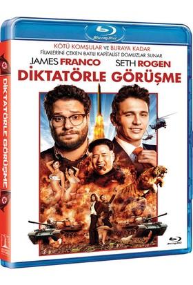 Diktatörle Görüşme(The Interview) Blu-Ray
