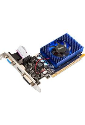 Everest Nvidia GeForce GT 420 2GB 128Bit DDR3 (DX11) PCI-E 2.0 Ekran Kartı (EVG-2048GT420)