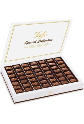 Tafe Çikolata Kaplı Spesiyal Lokum 600 gr