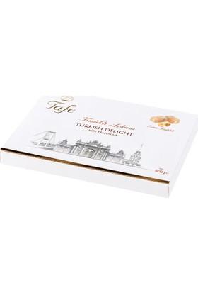 Tafe Fındıklı Lokum (Hediyelik Kutu) 500 gr