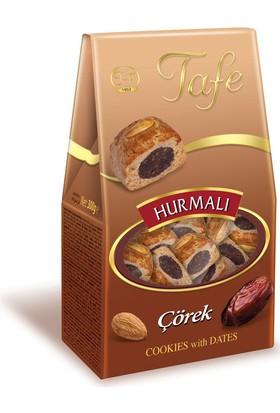 Tafe Hurmalı Mardin Çöreği 300 gr