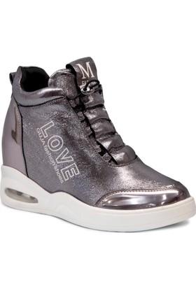 Gedikpaşalı 8KA167 Casual Ayakkabı - Gri